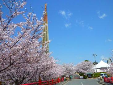茨木市紫明園